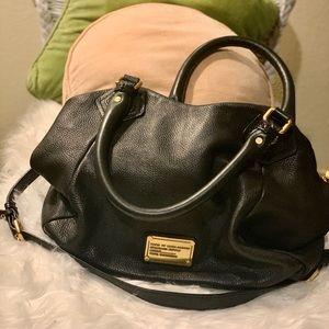 Marc Jacobs | Classic Q Francesca Tote Leather Bag